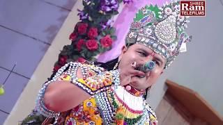 Ramamandal 2018 ||Toraniya Naklank  Ramamandal- Nani Amreli ||Part-7||Full HD Video