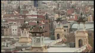 Испания Барселона - фильм о барселоне, видео о барселоне.