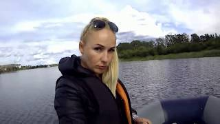 Рыбалка в череповецком районе озера
