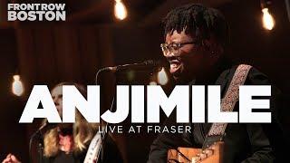 Anjimile — Live at Fraser (Full Set)