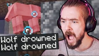 The WORST thing has happened in Minecraft