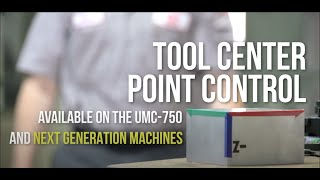 Using Machine build in feature for 5 axis machining.
