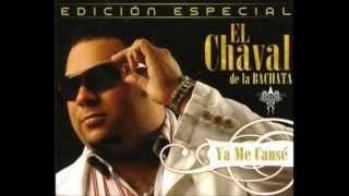 El Chaval - Te Burlaste De Mi