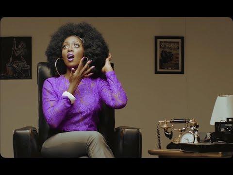 Tiwa Savage - Eminado ft Don Jazzy