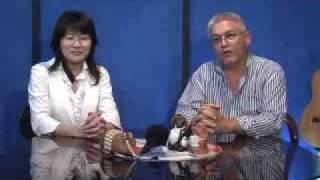 Dra. Yoko Fujikake  en ECOTV
