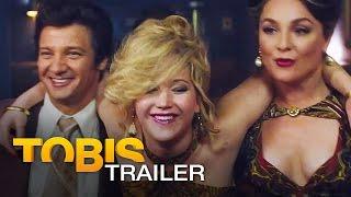 American Hustle Film Trailer