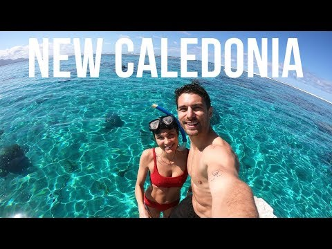 WHY YOU NEED TO VISIT NEW CALEDONIA
