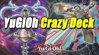 Yu-Gi-Oh! Crazy Deck Idea! ANTI-META!!! Timelord Artifact Deck Profile for September 2017 Banlist!