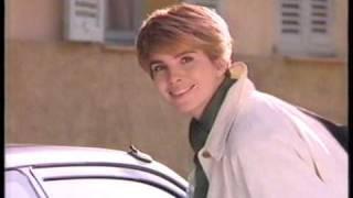 1992 SUBARU VIVIO Ad