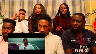 Davido   FIA ( REACTION VIDEO ) || @iam_Davido @Ubunifuspace