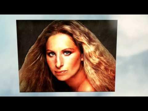 On My Way To You Lyrics – Barbra Streisand