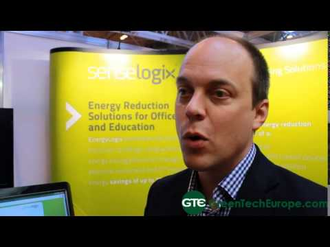 Senselogix Interview: Automated energy saving solutions