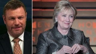 Steyn: Now Hillary knows how Bill's victims feel