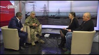 Оборона Луганського аеропорта