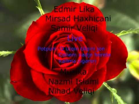 Samir Veliq dhe Mirsad Haxhicani - Potpuri dasme