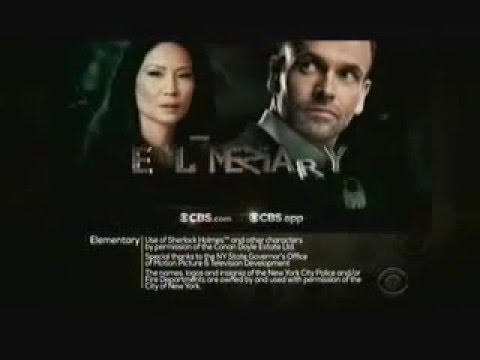 Elementary 4.23 (Preview)