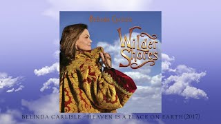 Belinda Carlisle   Heaven Is A Place On Earth (Acoustic) [Official Lyric Video]