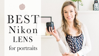 Best Nikon Lens For Portraits