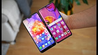 Huawei P20 Pro vs Huawei P30 Pro - Long-term Comparison Review