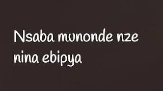 Munonde   Maurice Kirya