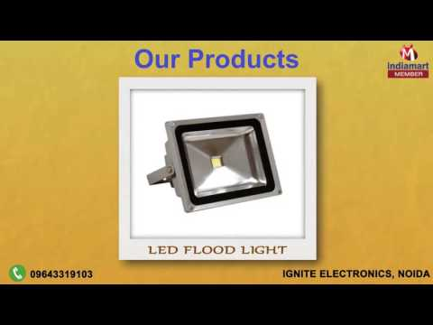 Corporate Video Of Ignite Electronics Noida