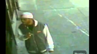 preview picture of video 'Man shoots up Bronx Bodega in broad daylight - caught on video'