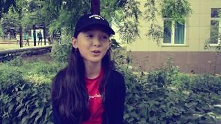 """Дети военнослужащих провели незабываемые летние каникулы в военно-патриотическом лагере """"Жас сарбаз"""""""