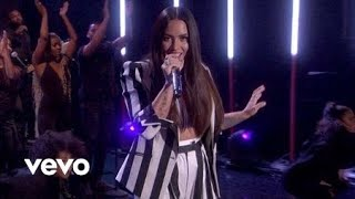 Demi Lovato   Sorry Not Sorry (Live From The Ellen DeGeneres Show)