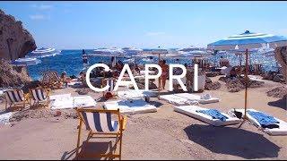 Capri | Amalfi Coast, Italy Travel Diary