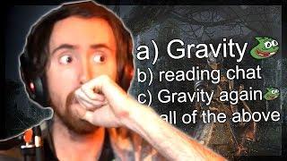 How Will Asmongold Die? (Best of Asmongold Ep. 129)