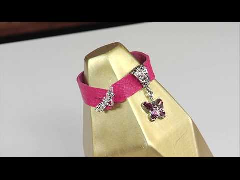 Sizzix Jewelry: How to cut a buttonhole