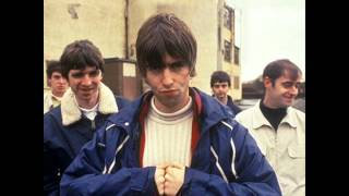 Oasis  Bring It On Down  INSTRUMENTAL