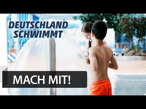 Franzis Schwimmtipp Nr. 9: Wichtige Baderegeln | Deutschland schwimmt – Mach mit!