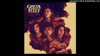 Safari Song   Greta Van Fleet