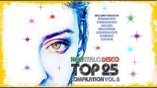 New Italo Disco (Compilation Vol.8)