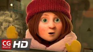 "CGI Animated Short Film: ""Meli Metro"" by ESMA   CGMeetup"