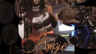 Angie Stone - Found A Keeper (Produced by D. Smitty)