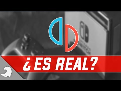 Han creado un emulador de Nintendo Switch - ¿Funciona? - Yuzu - Tocby