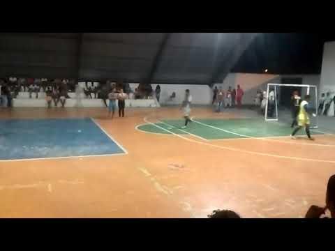Final do jogos do estadual em Andorinha Bahia