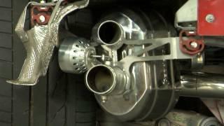 Video: Einbauanleitung und Soundfile für die Capristo Komplettanlage am Ferrari California