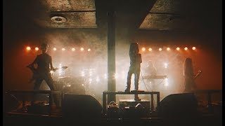 LORD OF THE LOST - On This Rock I Will Build My Church (Official Video)   Napalm Records