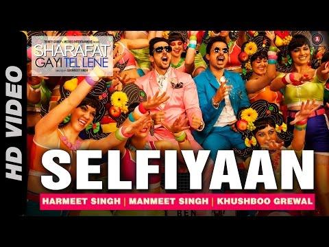 Selfiyaan