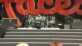 The Faces - Bospop Rock Festival, 8 July, 2011