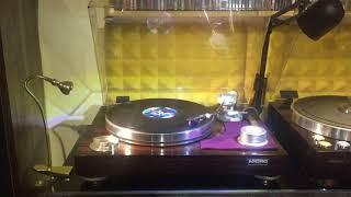 Chiều mưa biên giới - Thanh Tuyền trên Vinyl