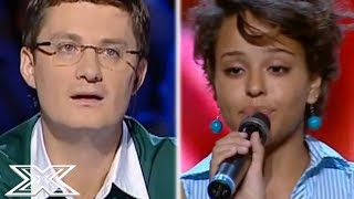 INCREDIBLE Beyoncé Audition Leaves Judges Speechless! | X Factor Global