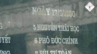 Danh nhân Nguyễn Thái Học