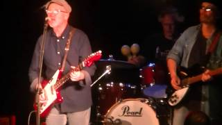 Marshall Crenshaw w/The Bottle Rockets-Cynical Girl live in Milwaukee, WI 4-10-16