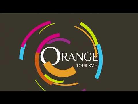 Orange Tourisme - Patrimoine de la Ville d'Orange