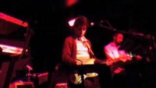 Evan Voytas - Sad, Like Hearts Can Be - IAMSOUND @ The Echo, 12.20.10[HS]