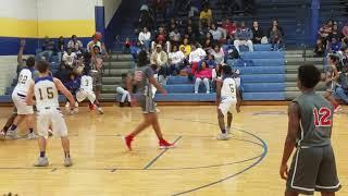 Tylon's Basketball Game 1 14 19 (2 2)